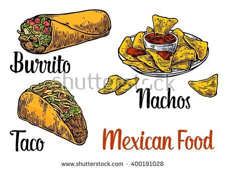 stock-vector-mexican-traditional-food-set-with-text-message-burrito-tacos-nachos-vector-vintage-engraved-400191028
